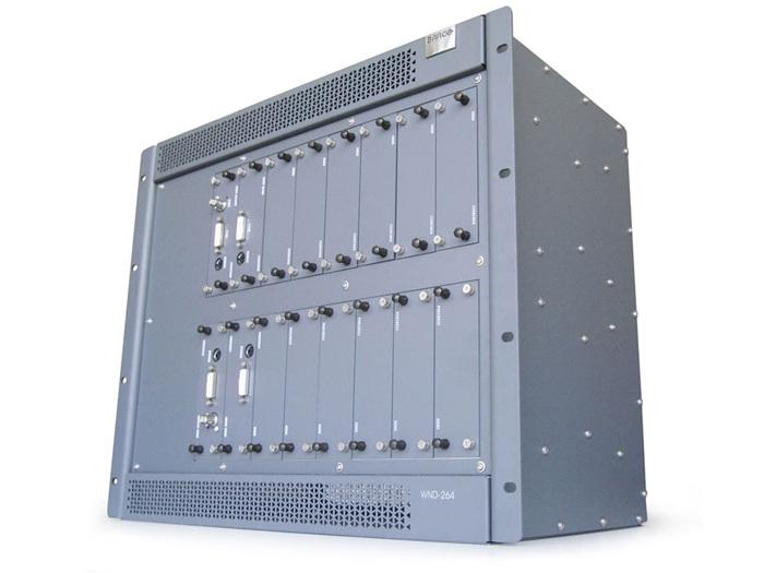 Barco-XDS-3D-Bildwandcontroller