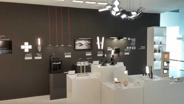 Partners using LG Chem OLED light panels in their products